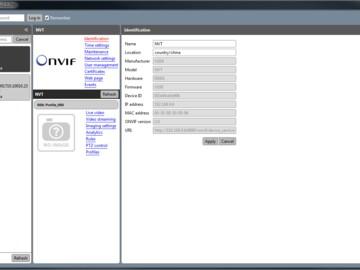Программа onvif скачать скачать программу интервальный таймер