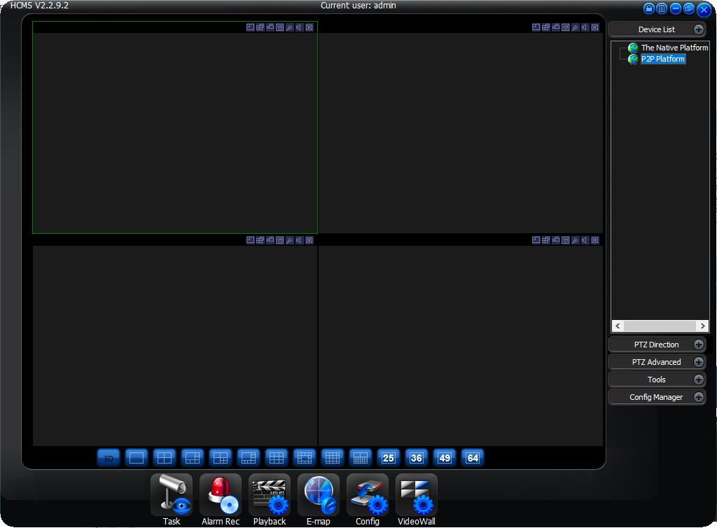 Программа для открытия видео с расширением видеорегистратора h 264 видеорегистратор визион 8000